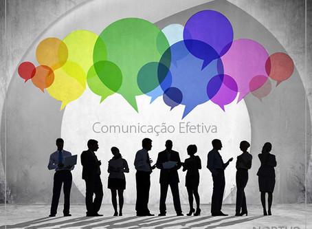 Comunicação efetiva
