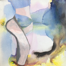 Balletben