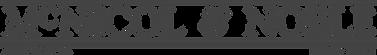 McNicol & Noble Logo
