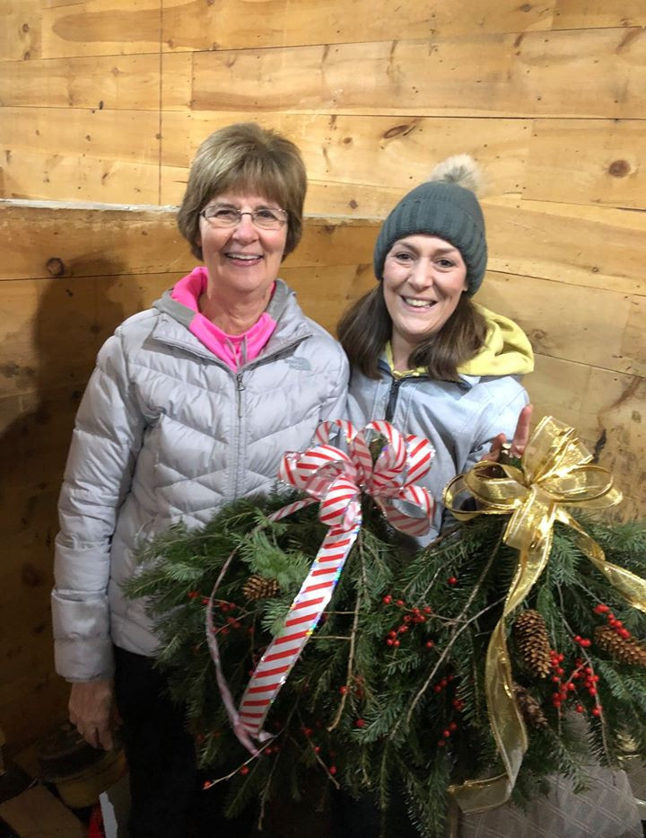Christmas At The Farm 2019