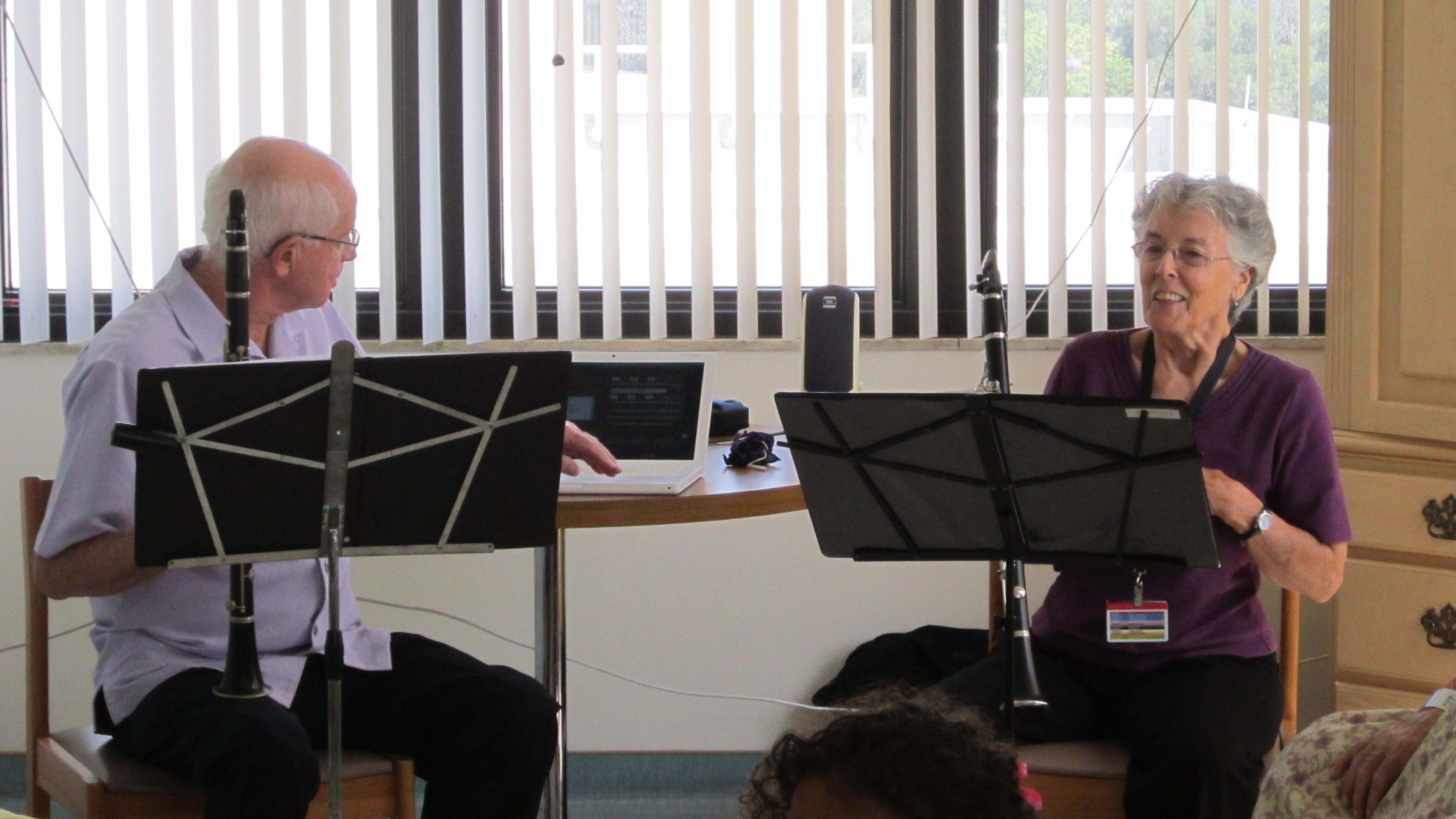 clarinetists 2012 001