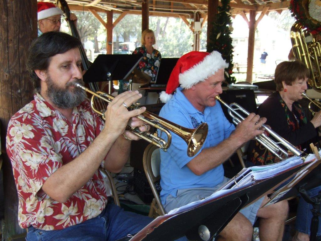 New Horizons Band 2012 Christmas 071