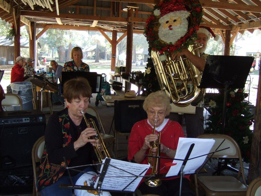 New Horizons Band 2012 Christmas 069