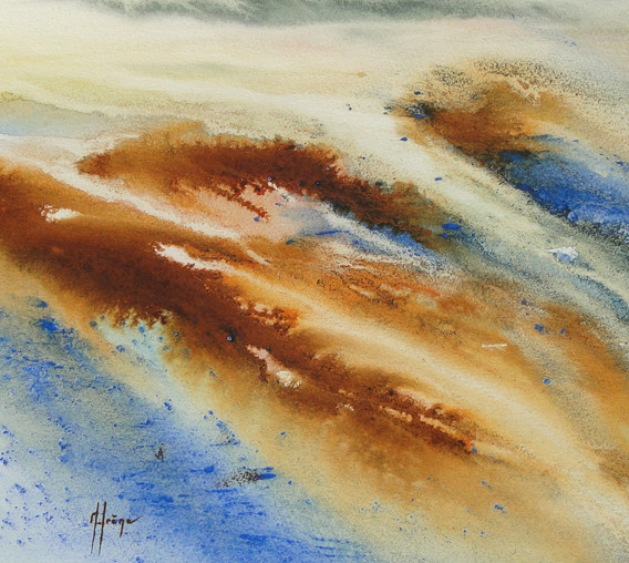 Abstraction marine 29 x 29 cm.JPG