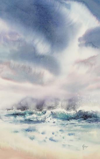 Energie marine 35 x 55 cm.JPG