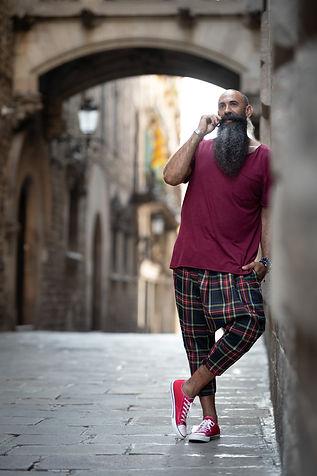 Photoshoot Barcelona - Zoom in Barcelona Tours