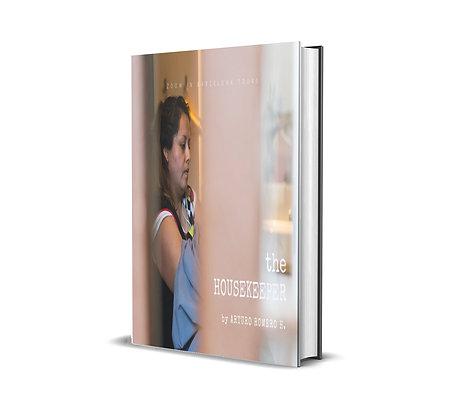 the HOUSEKEEPER by Arturo Romero H.