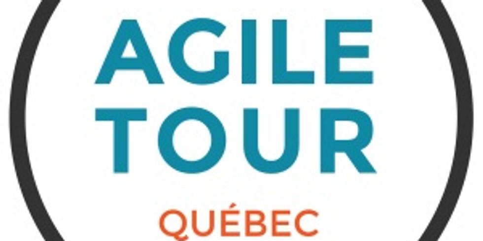 Agile Tour de Québec