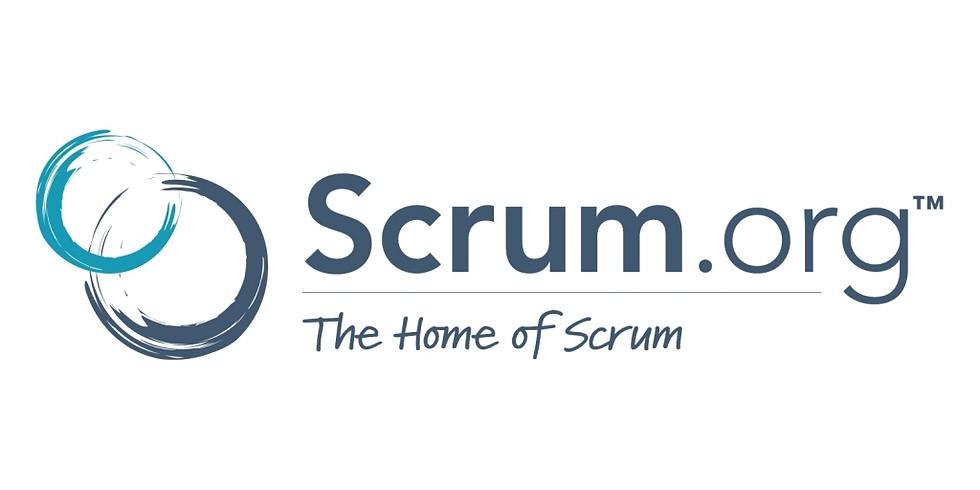 Discussion ouverte : Guide Scrum 2020