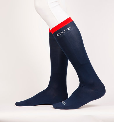 """Chaussettes """"PADDOCK"""" Thermo microfibre"""