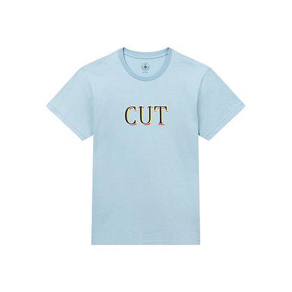 """T-shirt """"INDY"""" Ciel"""