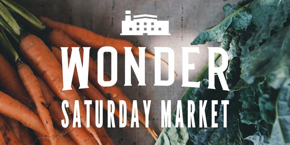 Wonder Saturday Market