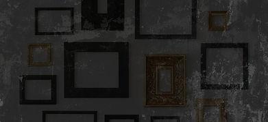 HJ Art Studio_keretezés