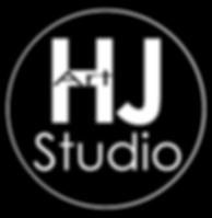 HJ Art Studio logo - portrekeszites.hu