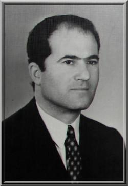 João Augusto Barão