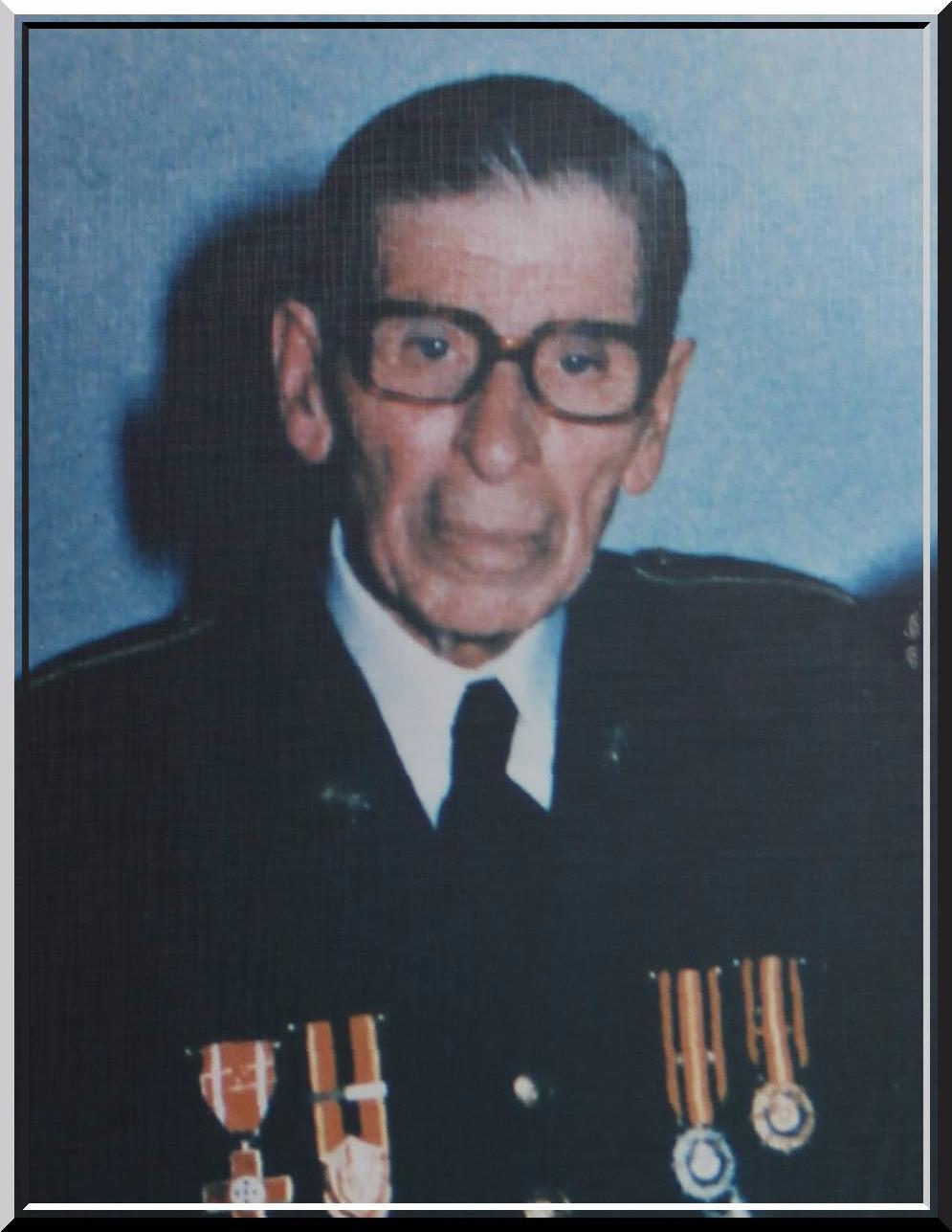 Francisco Joaquim Baptista