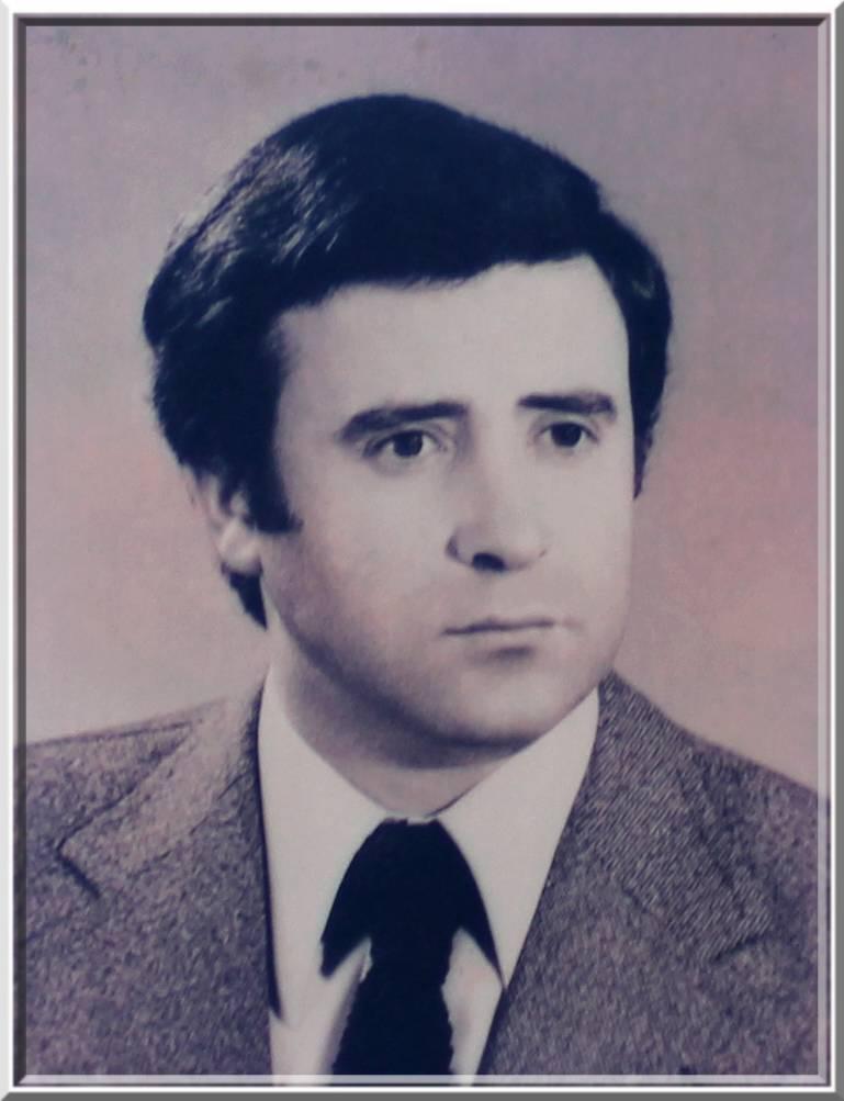 Alberto Sousa Ferro
