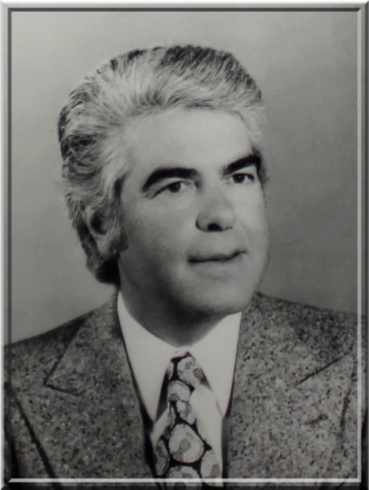 José A.Ismael Baltazar