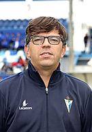 Valter Romão (coordenação época 2020/2021)