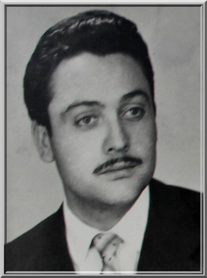 Carlos Alberto Roque dos Reis