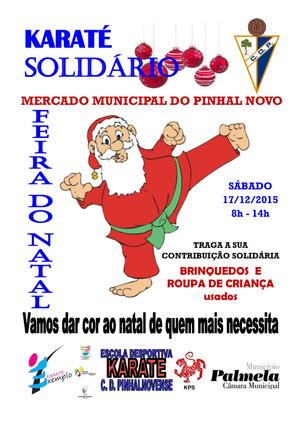 CDP Karaté Solidário