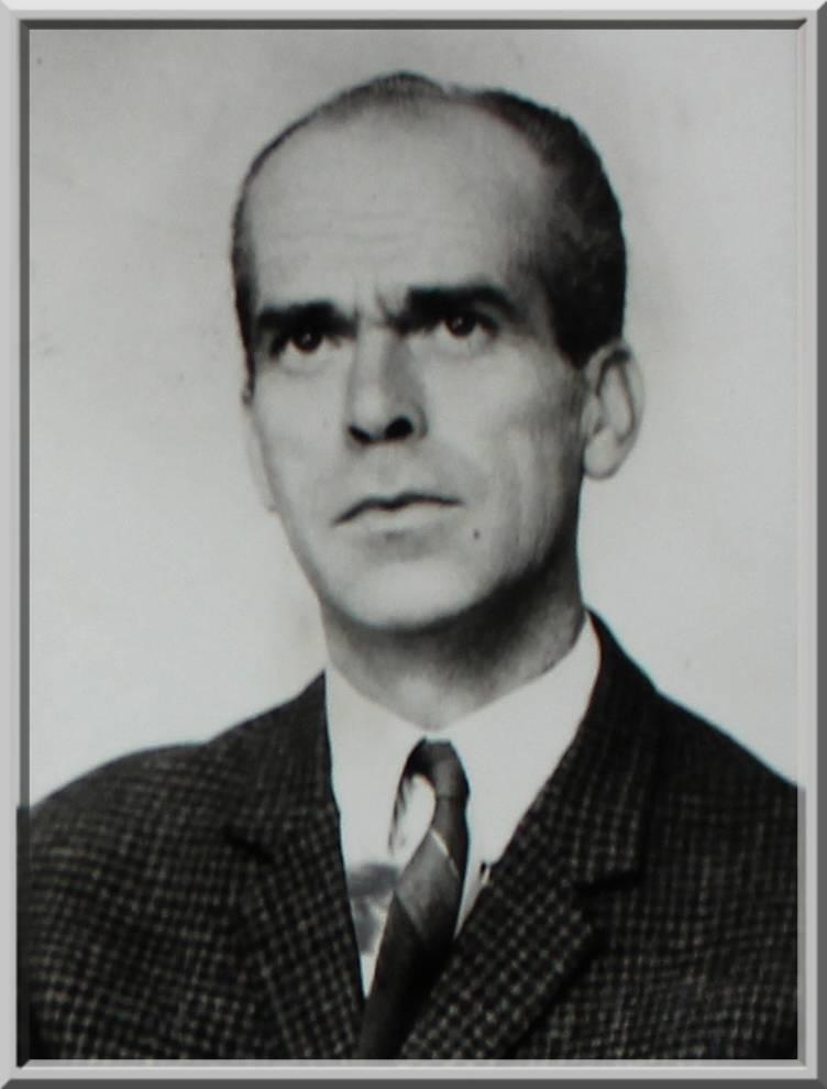 Raul Ramos Gouveia
