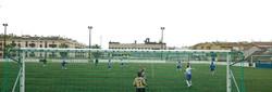Futebol Formação