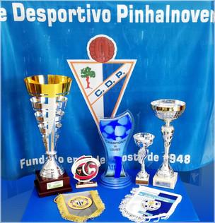 CDP Fut. Escolas/Formação - Torneios de Páscoa