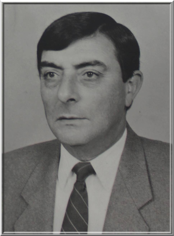 Manuel A. Coelho