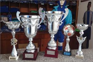 CD Pinhalnovense - Torneios de Carnaval