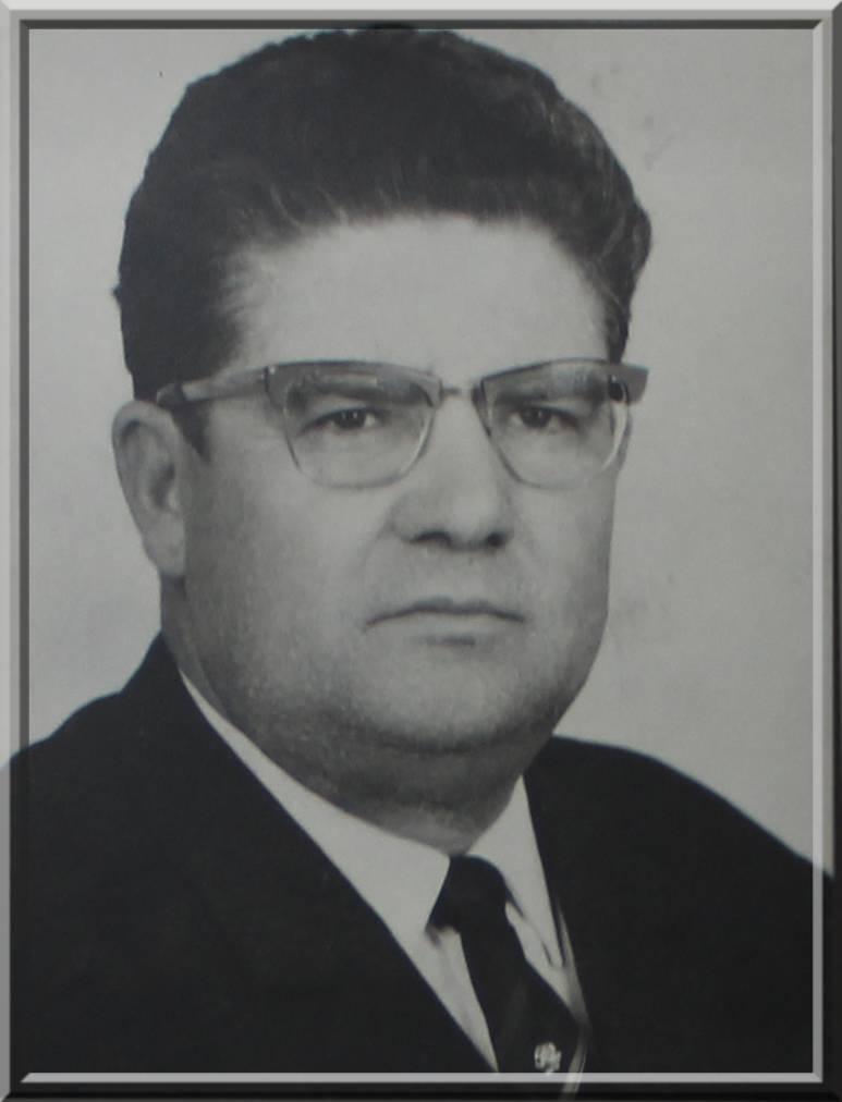 Anacleto Abreu Tapadinhas