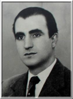 Manuel Jacob dos Santos