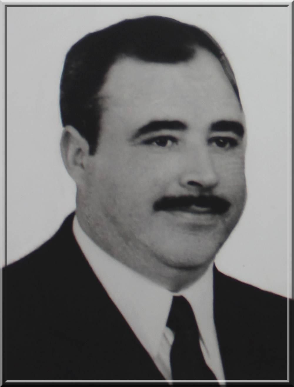 José dos Santos Félix