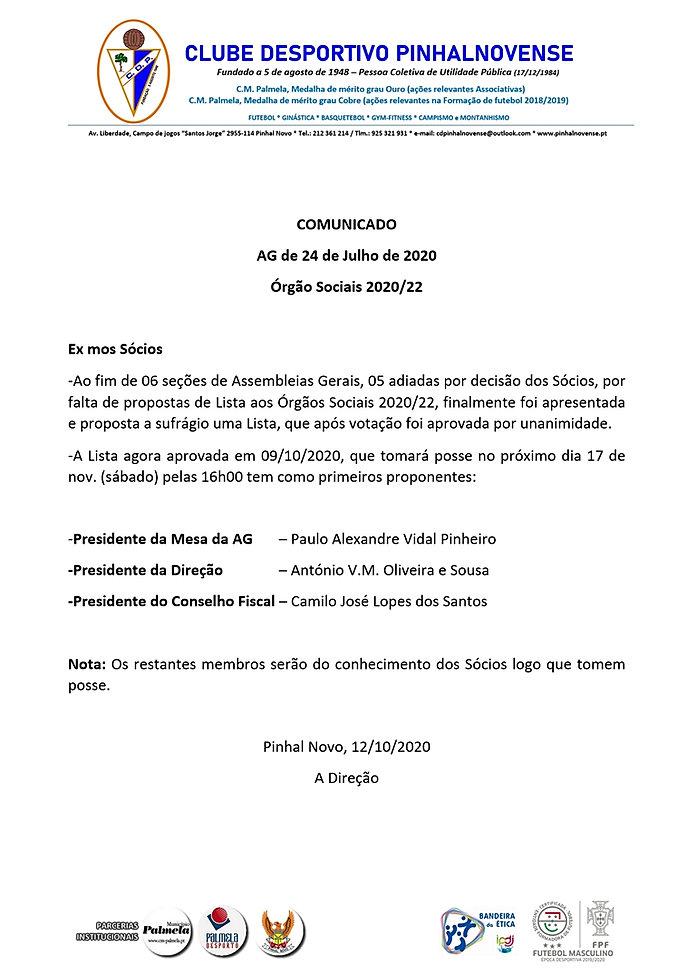 comunicado AG 24.07.2020_org.sociais 202