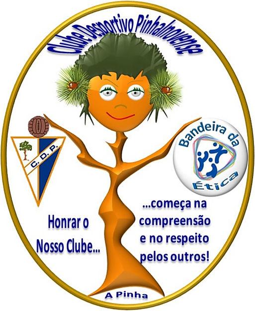 A PINHA (logo) _ CD Pinhalnovense _ band