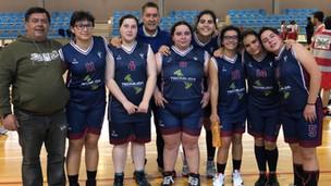 Basquetebol –Sub 19 Femininas – Estreia com vitória em Alenquer