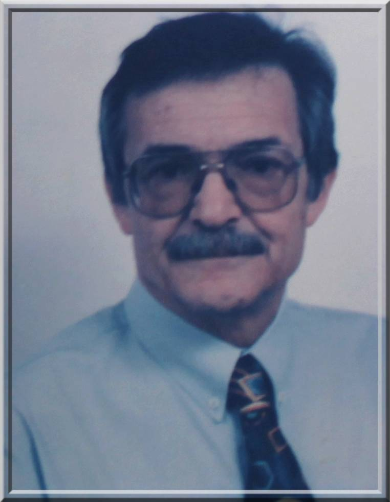 José Gonçalves Fulgêncio