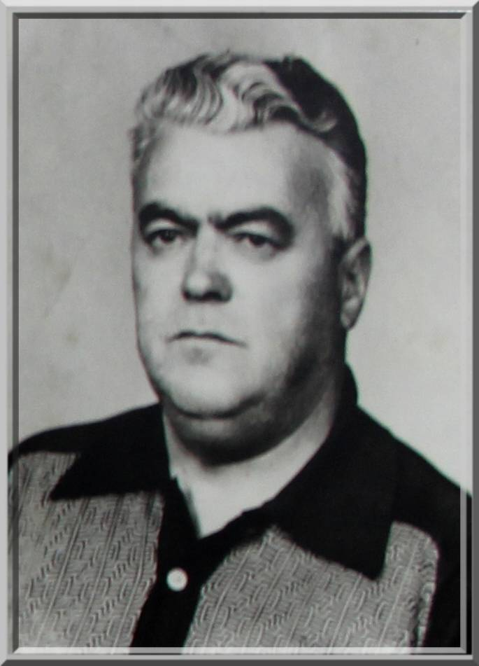Miguel Rafael de Campos