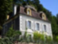 La Maison Carrée