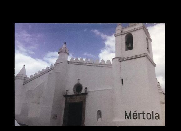 Postal Igreja Matriz