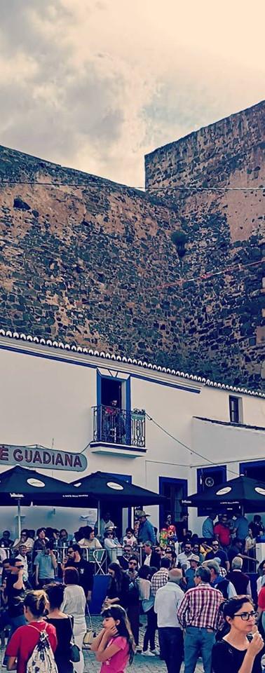 Café Guadiana # Festival Islâmico