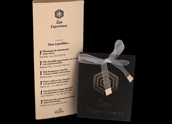 Zen Experience3 - Viver é partilhar...
