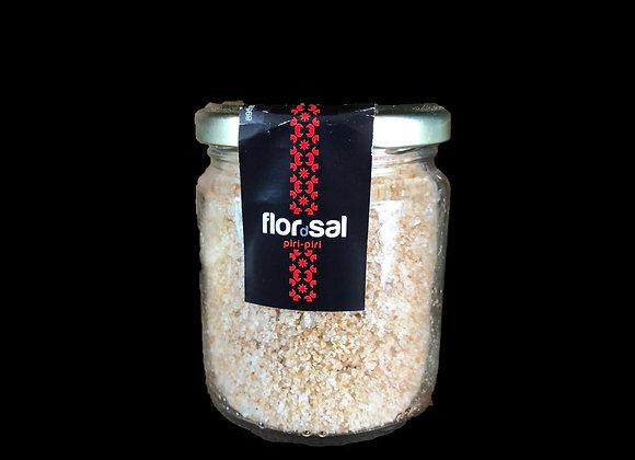 Flor de Sal com Piri- Piri