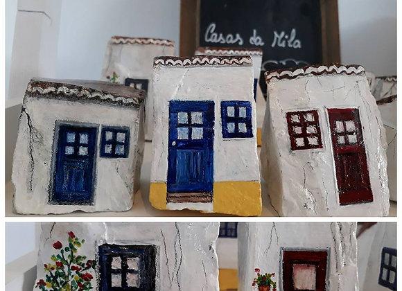 Casas de Mértola