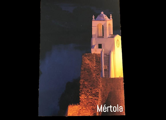 Postal Torre do Relógio