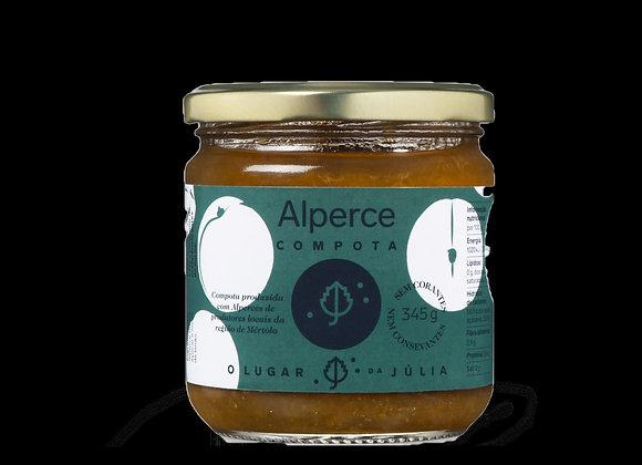 Alperce 345g