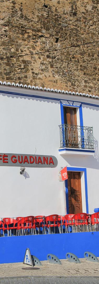 Café Guadiana
