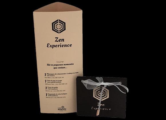 Zen Experience1 - Porque no fundo, são os pequenos momentos que contam…