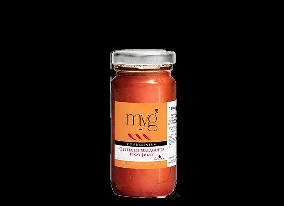 Geleia de Malagueta