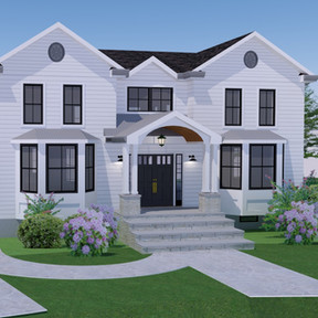 Marblehead new construction